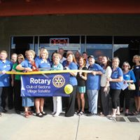 Rotary Club of Sedona Village Meeting at Redstone Grill