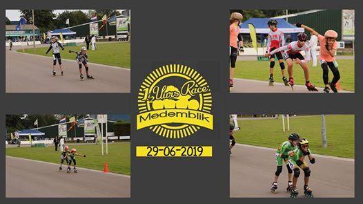 0278921633b Radboud 1/2 hour relay race 2019 at Radboud Inline Skating - Inline ...