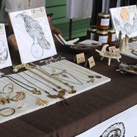 WonderRoot Holiday Artist and Maker Market
