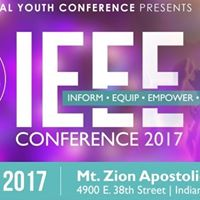 IYC IEEE L.I.T. CONFERENCE 2017