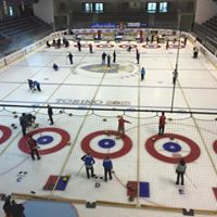 2018 Turin Curling Cup and Piemonte Wine Tasting Tour