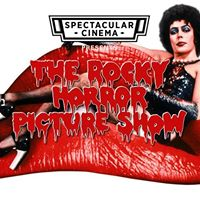 Spectacular Cinema Presents The Rocky Horror Picture Show