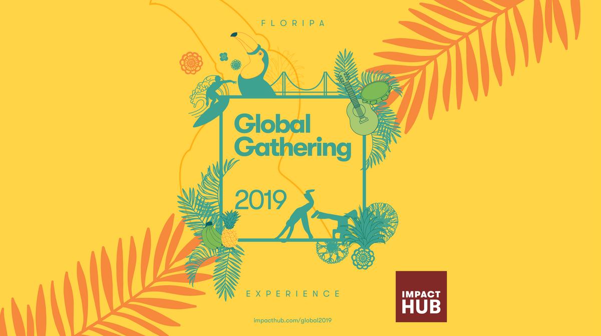 Global Gathering 2019 - Floripa Week