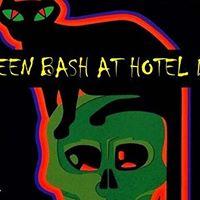 Halloween Bash at Hotel De Anza