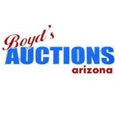 Boyd's Auctions AZ