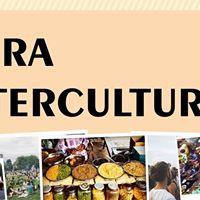 Feira Intercultural - Pangea