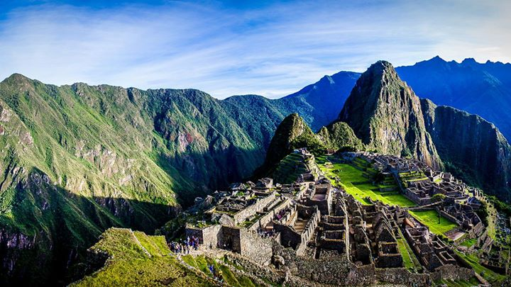Lima Cusco Machu Picchu  Lake Titicaca