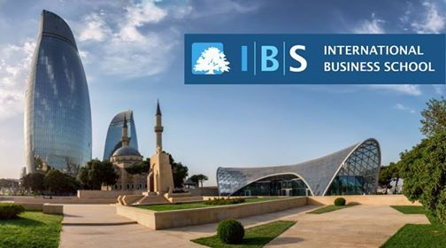 IBS Meetup in Baku with Studynet Group