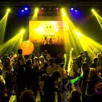 BFLF Leamington Spa Drum n Bass Special with DJ Pilgrim