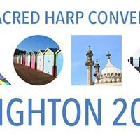 The 23rd UK Sacred Harp Convention - 2018