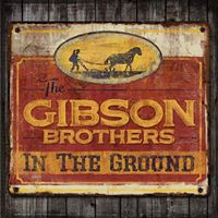 The Gibson Brothers - Preston CT