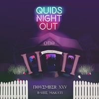 Quids Night Out