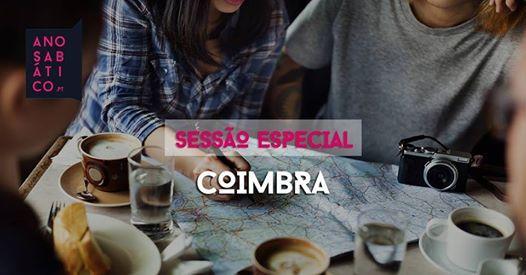 Sesso em Coimbra