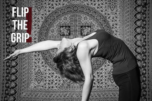 Flip the grip minitanfolyam