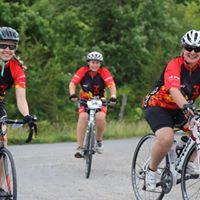 PwC MS Bike - Prince Edward County