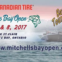 2017 Canadian Tire Mitchells Bay Open