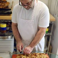 Advanced Artisan Bread and Pizza Class for home bakers