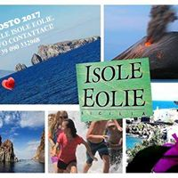 ISOLE EOLIE..si Riparte