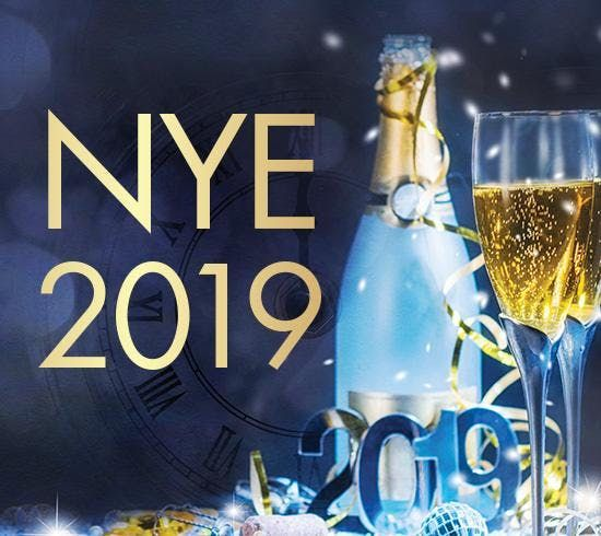 NEW YEARS EVE CELEBRATION AT COVE 51