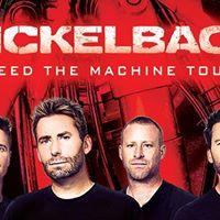 Feed The Machine Tour 2018