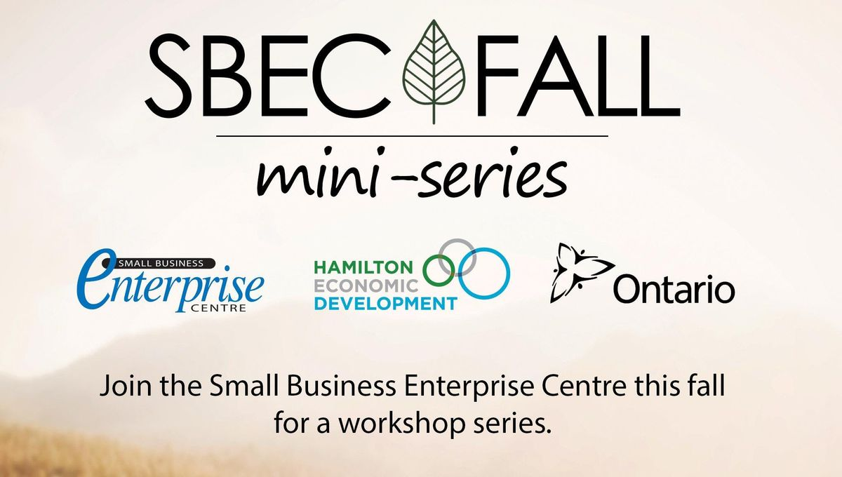 Sbec Spring Mini Series Contracts And Service Agreements At Small