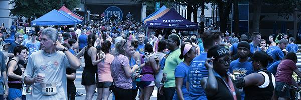Hit The Brixx 10K & 5K presented by Novant Health