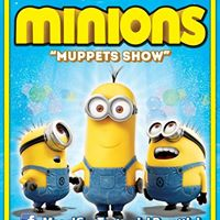 Minions MuppetShow Formia