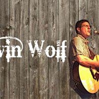 Kevin Wolf at Hanks