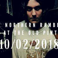 The Northern Rambler Live At The Old Pint Pot