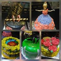 Cake Decor Pimple Saudagar : 16th October Events in Pune