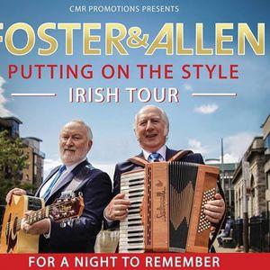 Foster &amp Allen