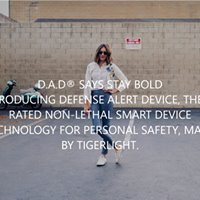 Defense Alert Device Pepper Spray Workshop Sandy