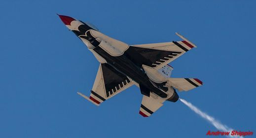 2019 Joint Base Andrews Air Show