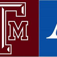Meet Representatives of American University and Texas A&ampM