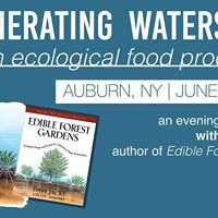 Regenerating Watersheds through Ecological Food Production