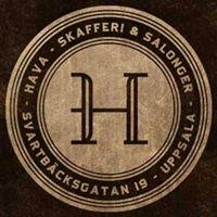 HAVA - Skafferi & Salonger