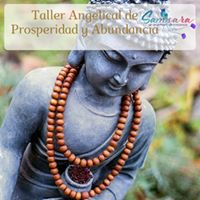 Taller Angelical de prosperidad y abundancia