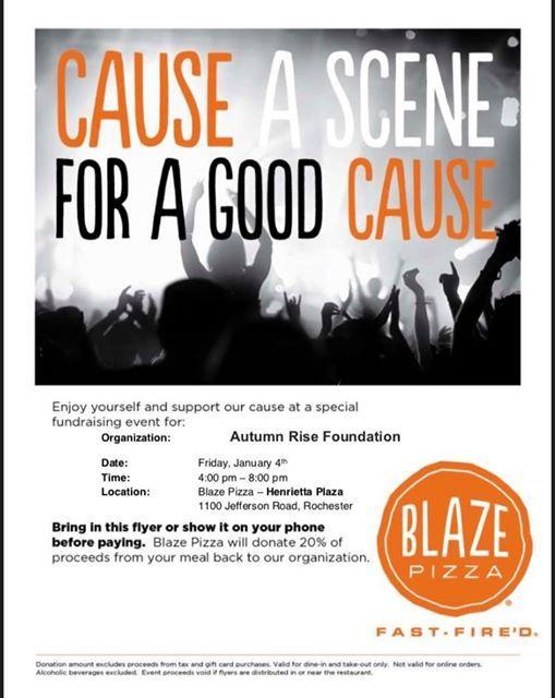 ARF Fundraising Event