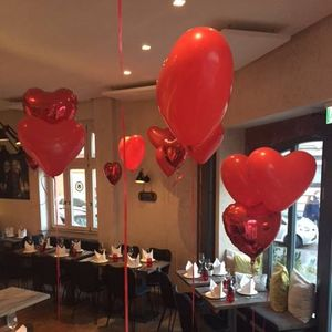 Love Is In The Air Menu Am Valentinstag 2019 At Die Metzgerei