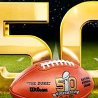 Super Bowl Squares to Save Lives