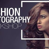 Fashion Photography Workshop  One Day