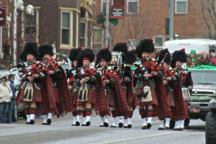 2018 Butte St. Patricks Day Parade & Weekend Festivities