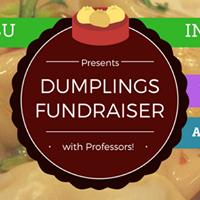 All You Can Eat Dumpling Dinner for 10