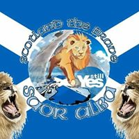 Scotland Land Of The Brave National Day Of Action