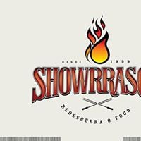 Showrrasco Oficial