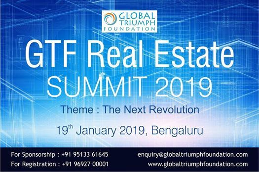 GTF Real Estate Summit - 2019