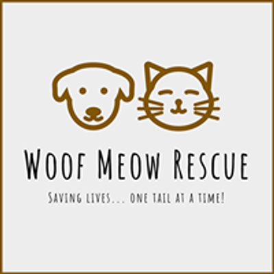 Woof Meow Rescue