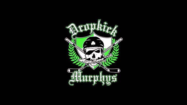 Dropkick Murphys At The Fillmore - CharlotteNC