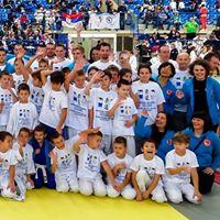 XII International Judo Tournament Josip Potnek