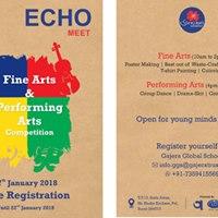 ECHO Meet